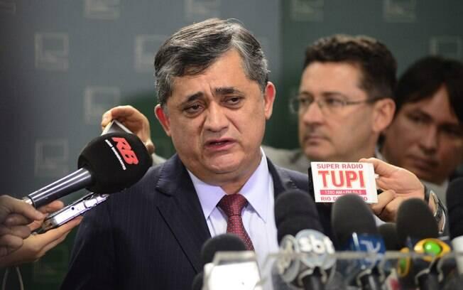 Anos depois do caso, José Guimarães foi liberado do processo.