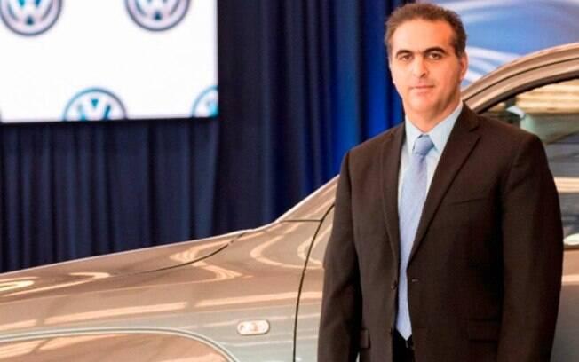 Pablo Di Si assume liderança da Volkswagen num momento de renovação da fabricante na região do Mercosul