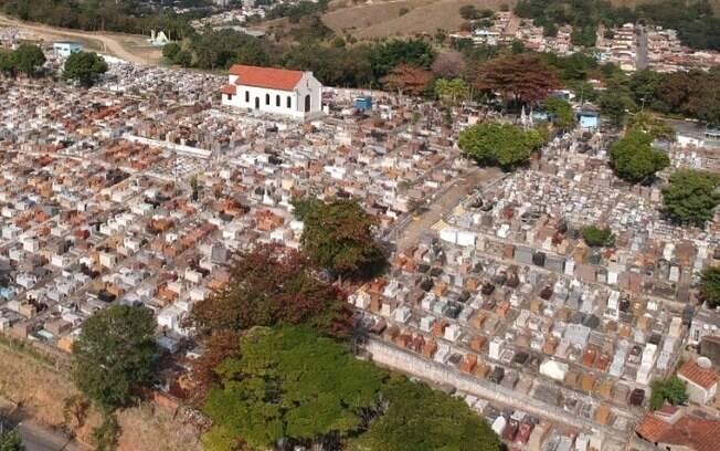 Veja os falecimentos desta quinta-feira em Campinas