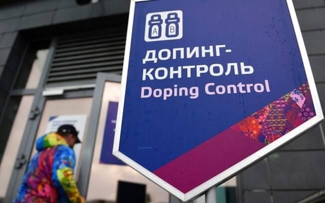 Por conta de doping%2C Rússia está banida dos Jogos Olímpicos e Copa do Mundo