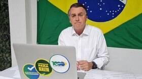 Após relatório, Bolsonaro chama CPI de