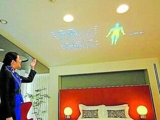 Até dormindo.  Sistema monitora sinais vitais e qualidade do sono, e expõe dados