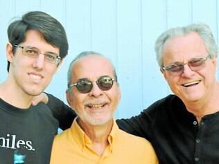 Show. João Senise se apresenta ao lado do arranjador Gilson Peranzzetta e do baixista Zeca Assumpção