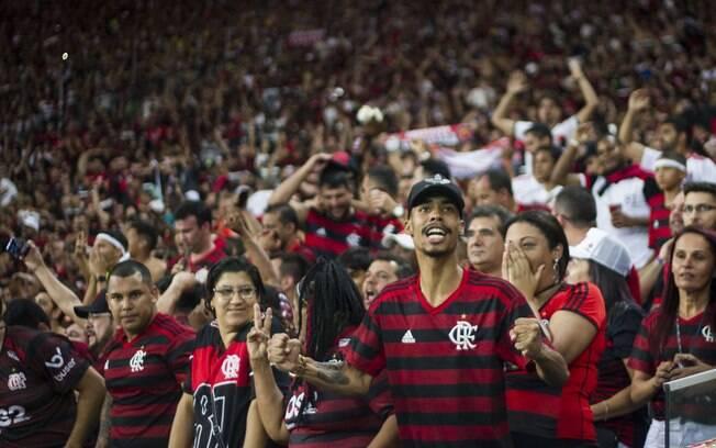 Ansiedade toma conta da torcida do Flamengo
