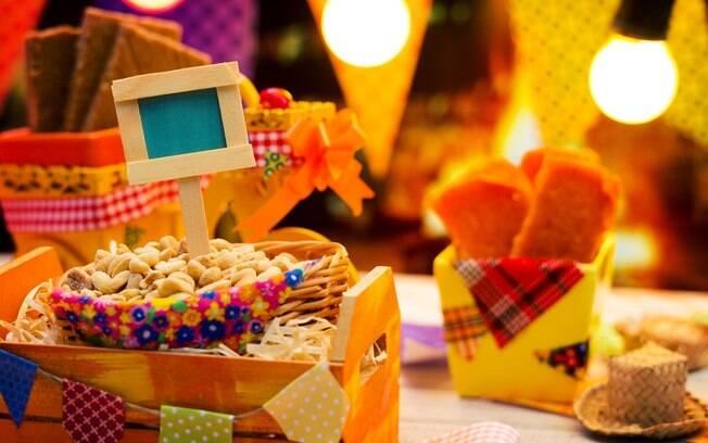 Impostos sobre produtos típicos da Festa Junina chegam a 39%
