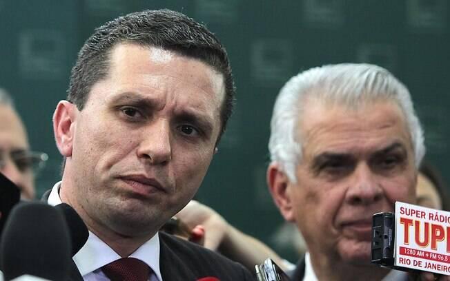 Fausto Pinato (PRB-SP) foi eleito graças ao número de votos de Russomano, da mesma legenda
