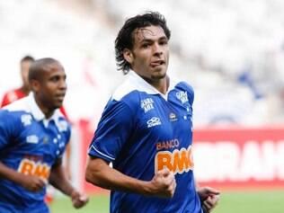 Goulart sabe que missão da Raposa no Pacaembu será difícil, mas aposta no alto poder de fogo do time para bater o Corinthians
