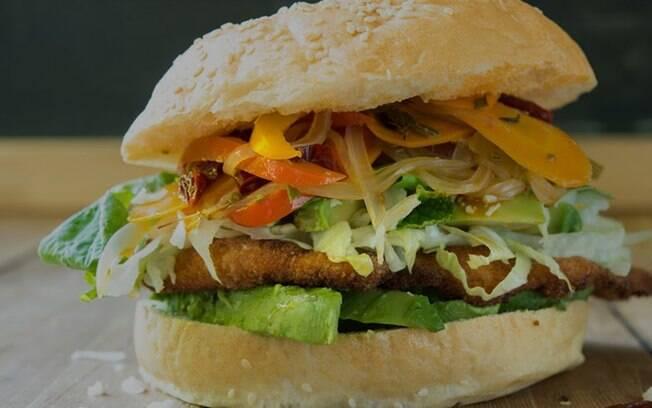 Abacate no sanduíche? A culinária mexicana sempre impressiona