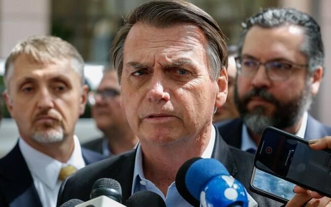 Bolsonaro declarou que Brasil não tem universidade entre as 250 melhores. Ele tem razão?
