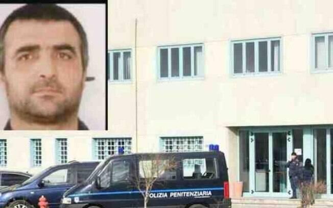 Mafioso Giuseppe Fanara