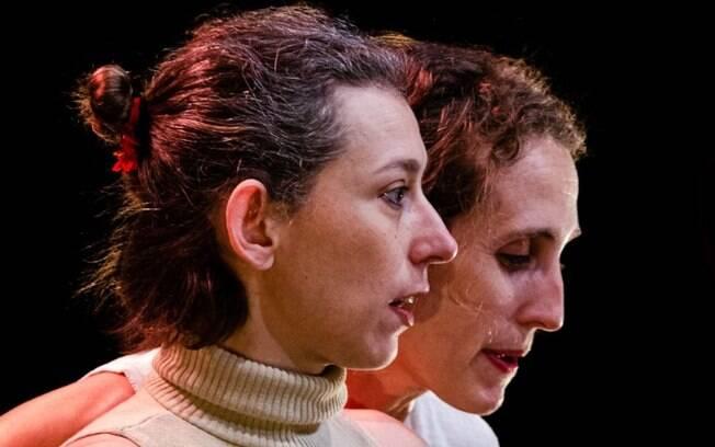 Peça de teatro discute violência doméstica e feminicídio