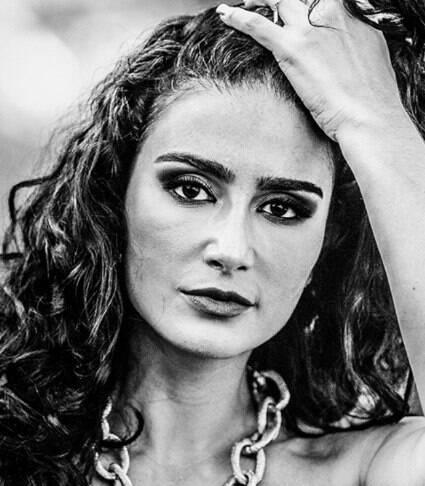 """Agredida pelo ex, atriz conta que vive com medo: """"Não tenho residência fixa"""""""