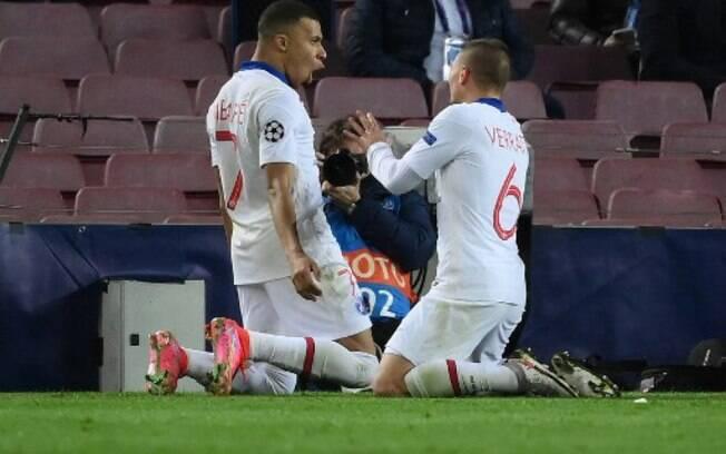 Dijon x PSG: onde assistir e prováveis escalações