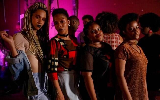 Mostra de performances de artistas negras compõe a programação paralela da exposição Histórias Afro-Atlânticas, no Instituto Tomie Ohtake