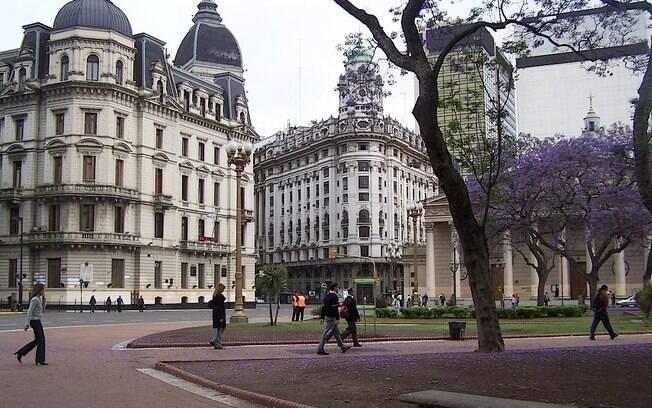 Isolamento social já vigora na Argentina há dez dias
