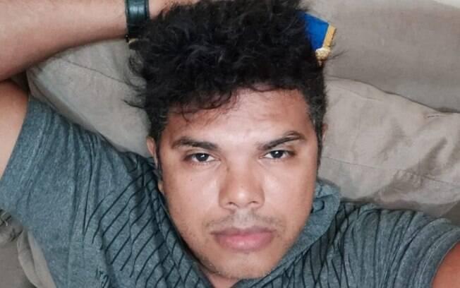 Edney Menezes foi assassinado em Mato Grosso.