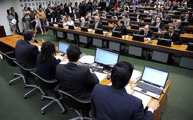 CCJ da Câmara dos Deputados volta a se reunir nesta quinta-feira