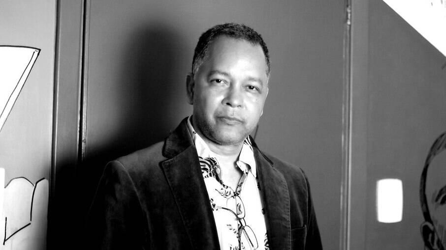 Morre Aloy Jupiara, editor-chefe do jornal O Dia