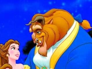 """Oscar. """"A Bela e a Fera"""" foi dos poucos desenhos a receber indicação para o Oscar"""