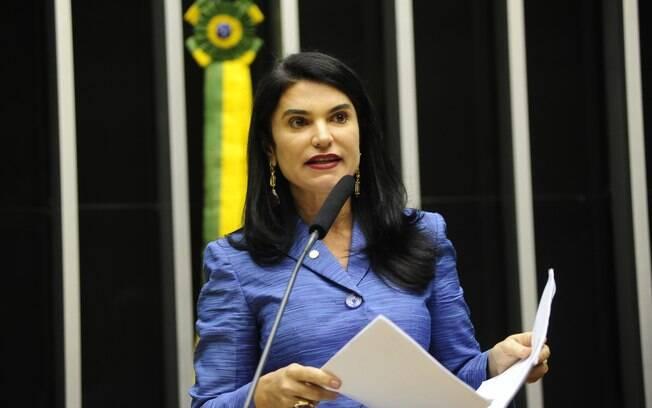 Deputada Simone Morgado não é investigada na operação da Polícia Federal, que tem como alvo Soane Castro de Moura