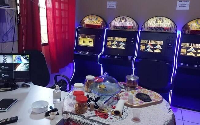 Polícia encontra bingo clandestino e detém mulher em Indaiatuba