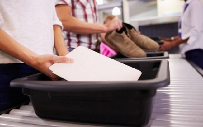 Estudos analisaram e conseguiram concluir qual o lugar em que há mais chances de contrair gripe em um aeroporto; veja