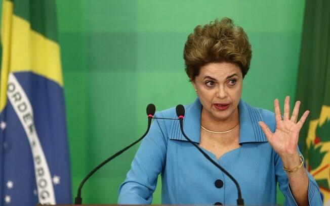 Se votação no Senado for contra Dilma, ela ficará afastada por 180 dias