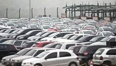 Motorista de SP pode escolher combinação de placas de veículos