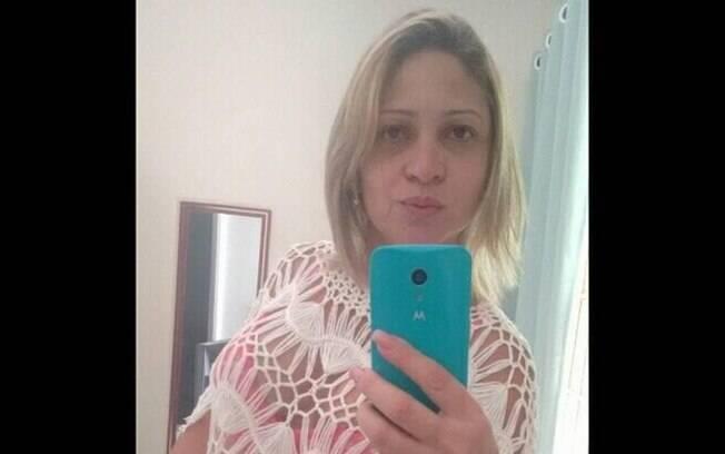Márcia Oliveira se entregou à Justiça após semanas foragida