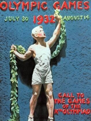 A segunda edição realizada na América
