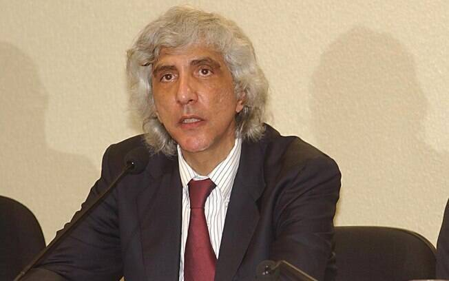 Ex-juiz federal João Carlos da Rocha Mattos