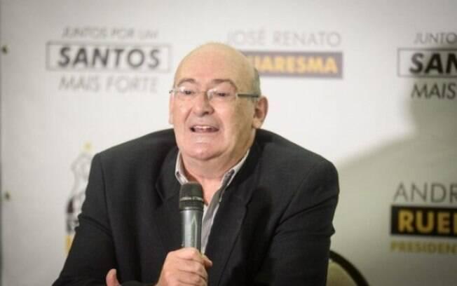 Andrés Rueda