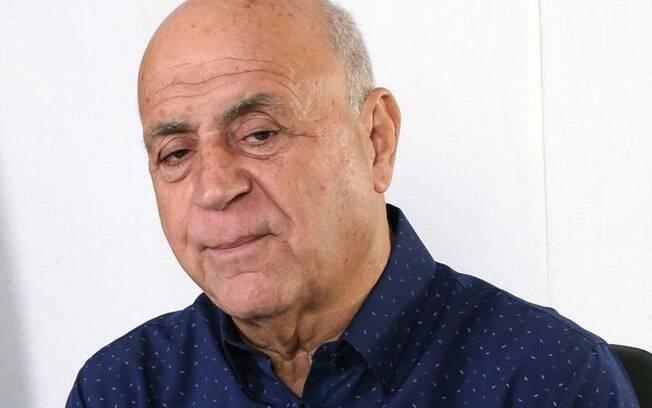O prefeito de Japeri, Carlos Moraes, foi preso na manhã desta sexta-feira, por suspeita de tráfico