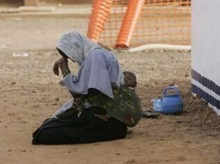 Doenças e subnutrição: Níger é o pior país do mundo para a maternidade, conclui estudo