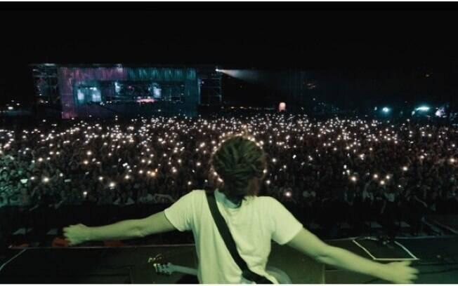 Prestes a se apresentar no Brasil, banda de reggae Soja lança clipe gravado na América do Sul