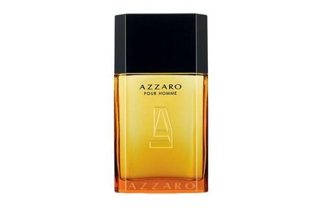 Azzaro Pour Homme Masculino Eau de Toilette, da Azzaro, por R$139,00
