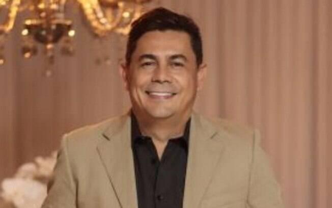 Fabrício Marques comanda novo talk-show da RedeTV!,