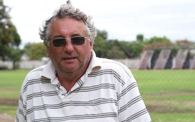 Horacio Sala, pai de Emiliano Sala, morreu na Argentina