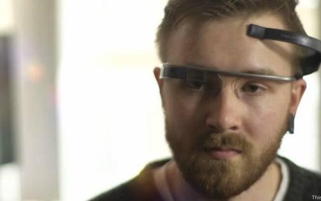 Google Glass teve sua produção descontinuada
