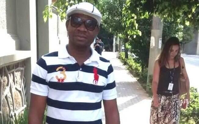 O nigeriano Kennith Ugw, de 28 anos, chegou ao Brasil em 2014 e afirma que quer permanecer no País