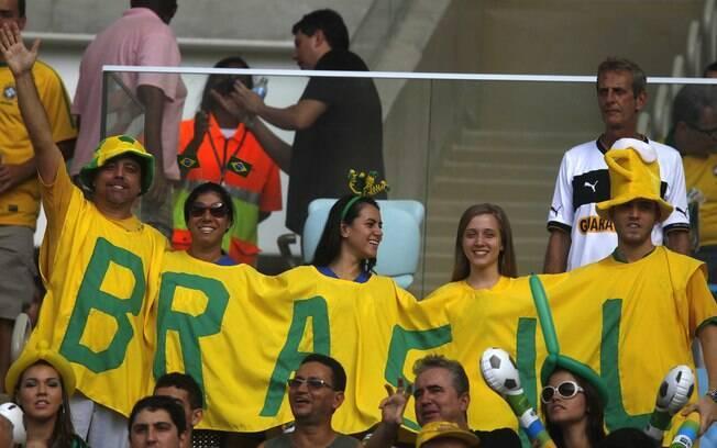 Futebol é um patrimônio imaterial do povo brasileiro