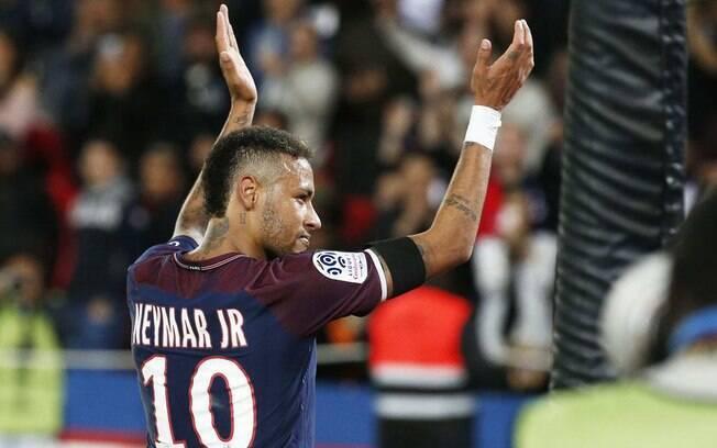 Neymar fez os brasileiros se interessarem como nunca antes no Paris  Saint-Germain 6555e0b4b830d