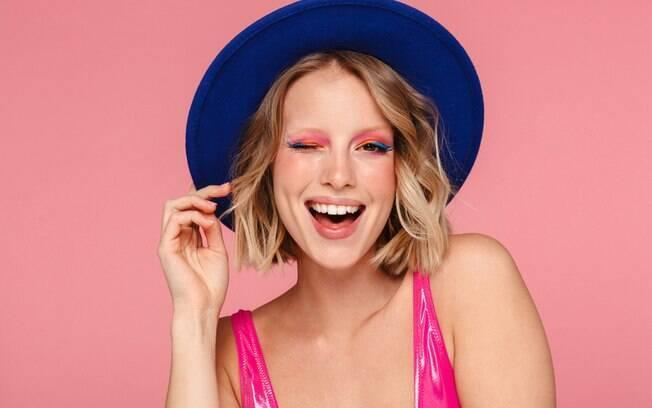 Tendncias de make para 2021: confira as maquiagens que vo bombar