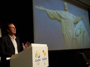 Prefeito do Rio de Janeiro, Eduardo Paes, quer subsidiar 1,2 milhão de entradas para os Jogos Olímpicos