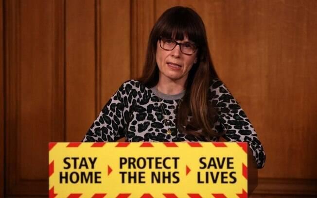 Depois do coronavírus, médica alerta para falta de imunidade a outros vírus no Reino Unido