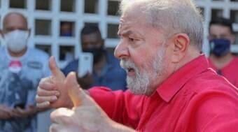Lula venceria Bolsonaro com 14 pontos de vantagem, aponta pesquisa