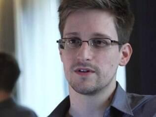 Edward Snowden, que revelou o programa de monitoramento da NSA: 'Não tenho nenhuma intenção de esconder quem sou porque sei que não fiz nada de errado'
