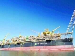 Respiro. Petrobras é uma das empresas que perde interesse por parte dos investidores, por causa de intervenções do governo federal