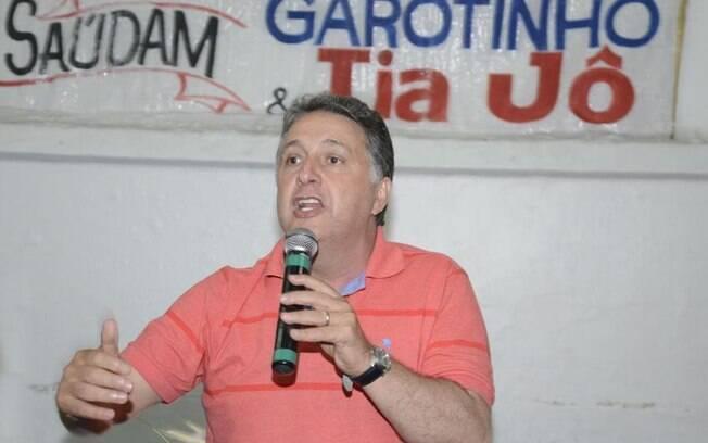 MP do Rio de Janeiro pediu a prisão do ex-governador Anthony Garotinho
