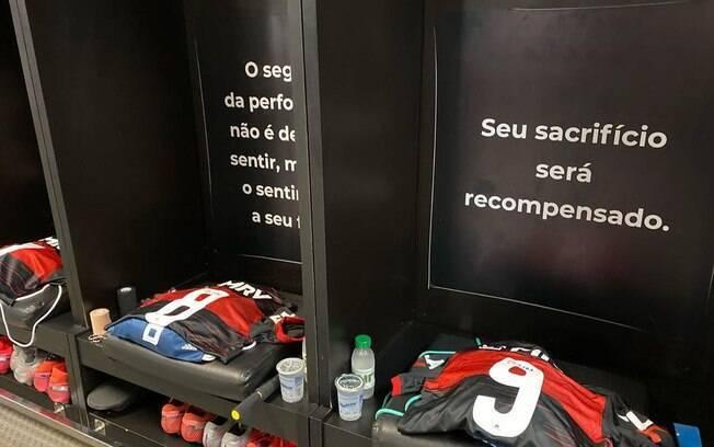 Flamengo tem novo patrocínio